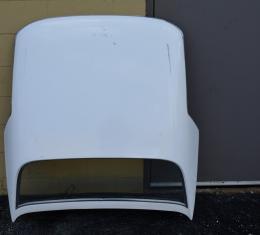 Corvette Fiberglass Hardtop, USED 1968-1975