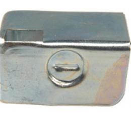 Classic Headquarters Cover, Choke Coil, (4v) W-830