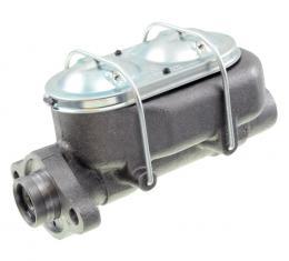 Corvette Brake Master Cylinder with Power Brakes, 1967-1976