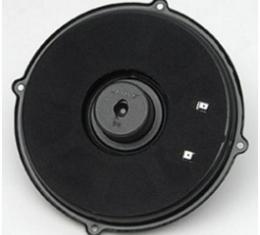 Corvette Front Door Woofer Speaker, Bose, 1997-2004
