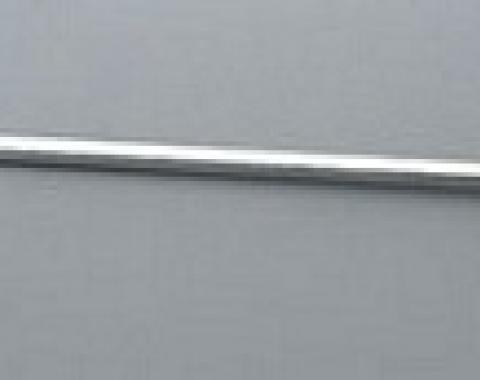 Corvette Inner Door Lock Control Rod, Upper, 1968-1977