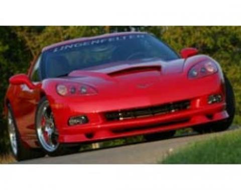 Corvette Twin Turbo Hood, Lingenfelter, 2005-2013