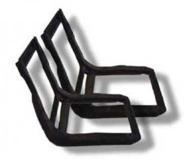 "Corvette Seat ""L"" Frames, 1956-1960"