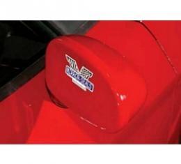 Corvette Mirror Seals, 1997-2004