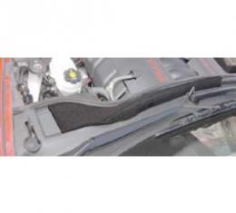 Corvette Cowl Air Vent Filter, 2005-2013