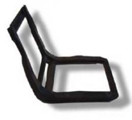 """Corvette Seat """"L"""" Frame, 1956-1960"""