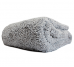 Plush Microfiber Drying Towel, Surf City Garage