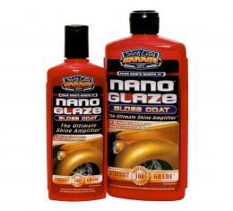 Nano Glaze™ Gloss Coat, Surf City Garage