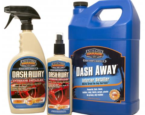 Dash Away® Interior Detailer, Surf City Garage