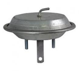 Heater Box Air Distributor Actuator, Replacement, 1967-1981