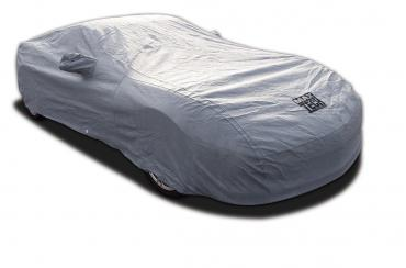 Corvette Car Cover, Maxtech, with Cable and Lock, 2014-2019