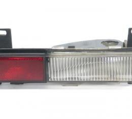 Corvette Side Marker, Right Rear, 1984-1987