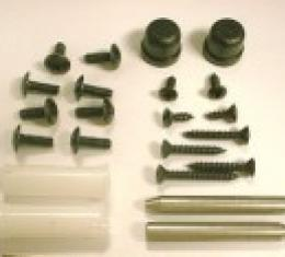 Corvette T-Top Repair Kit, 1978-1982