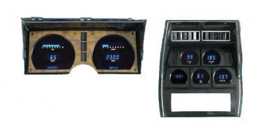Corvette Digital Instrument Conversion, 1978-1982