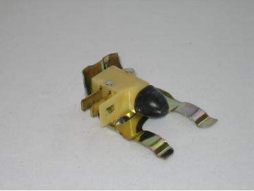 Corvette Theft Cylinder Lock Contact, Right Door, 1977-1982