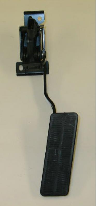 Corvette Accelerator Pedal and Lever Assembly, 2005-2013