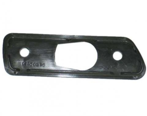 Corvette Outside Mirror Gasket, Right, USED 1984-1996