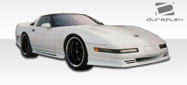 Corvette Duraflex GTO Body Kit, 1984-1990