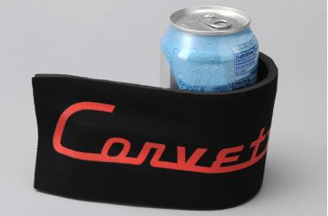 Corvette Slap Koozie