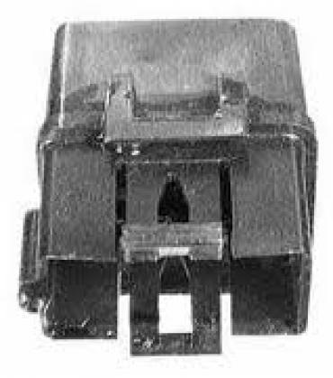 Corvette Fuel Pump/Cooling/MAF Relay, 1984-1987