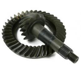 Corvette Ring & Pinion Gear Set, 3 Series Carrier, 4:11 Ratio, 1963-1979