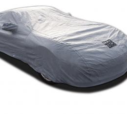 Corvette Car Cover, Maxtech, with Cable & Lock, (Except Z06) 2005-2013