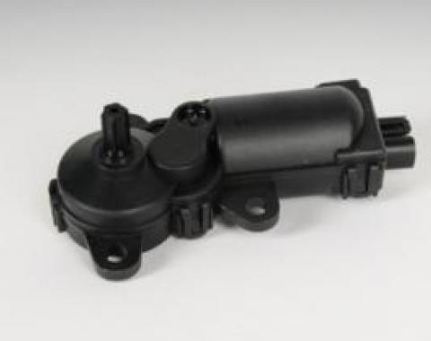 Corvette Air Conditioning Mode Valve Actuator, Auto Temp Control, 2005-2013