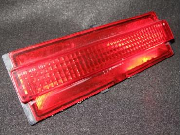 Corvette Third Brake Light Assembly, USED, 1991-1996