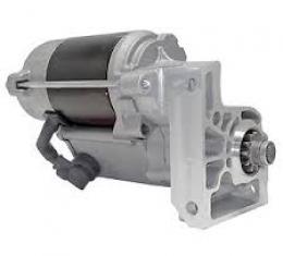 Corvette Engine Starter, Rebuilt, AC Delco, 1988-1991