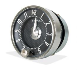 Corvette Dash Clock, Reproduction, 1958-1962