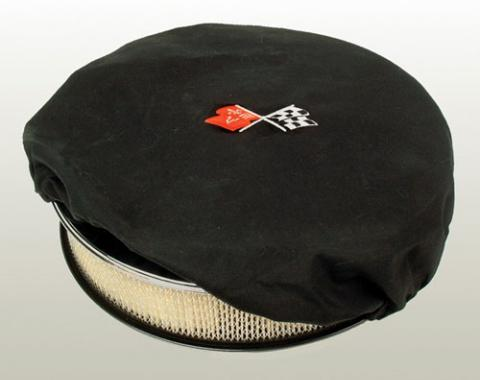 "Corvette Air Cleaner Cover, 23"" , 1963-1967"