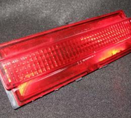 Corvette Third Brake Light Assembly, USED, 1991-1996