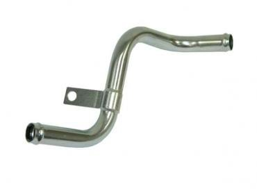 "Corvette Heater Hose ""S"" Tube with Bracket, 1979-1981"