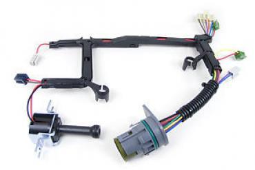 Corvette Transmission Wiring Harness /M30-4L60E, 1996-2002