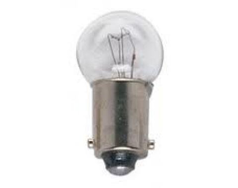 Corvette Instrument Panel Light Bulb, #1895, 1963-1977