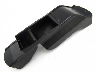 Corvette Footwell Outlet Heater Air Duct, USED 1970-1976