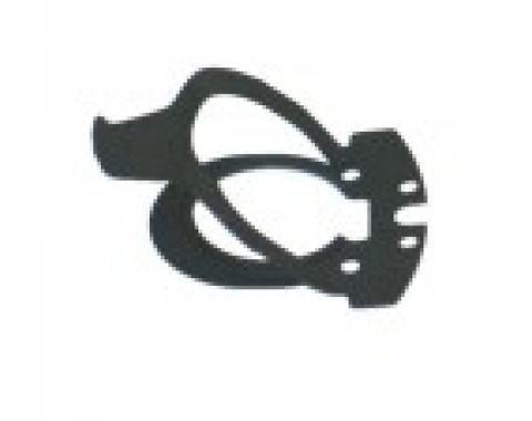Corvette Speedometer/Tachometer Cable Attaching Clip, 1969-1982