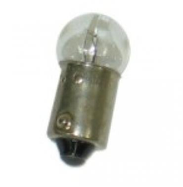 Corvette Cigarette Lighter Bulb, 1963-1982