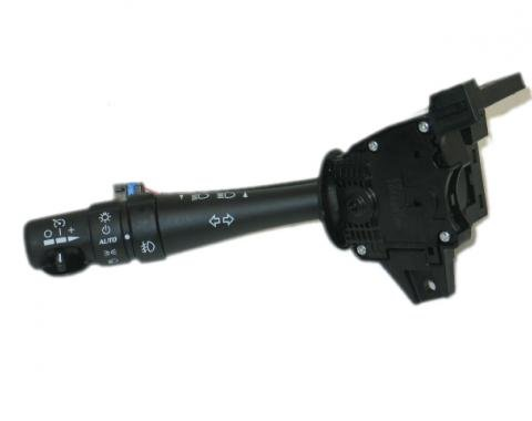 Corvette Headlight/Cruise Control/Turn Signal Lever with Switch, 2005-2013