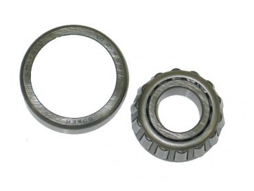 Corvette Wheel Bearing, Front Outer, 1963-1968
