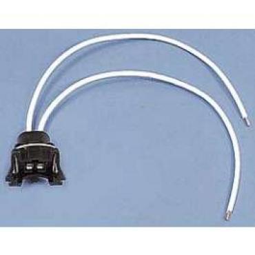 Corvette Fuel Injector Repair Wiring Harness, 1985-1991