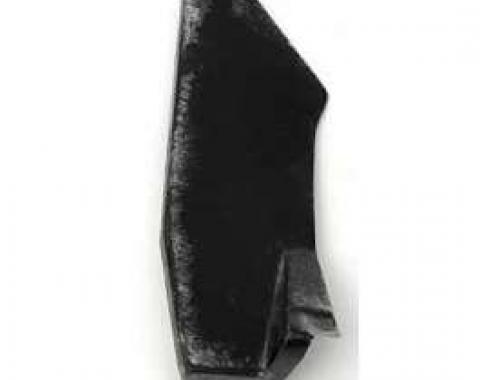 Corvette Cowl Plenum, Left Inner, 1973-1982