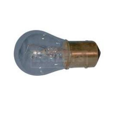 Corvette Stop/Tail & Turn Signal Light Bulb, #2057, 1984-1996
