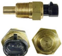 Corvette Engine Coolant Temperature Sensor, 1981-1991