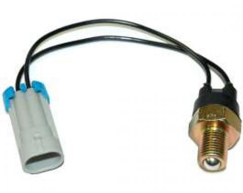 Corvette Back-Up Light Switch, For Cars With Manual Transmission, 1989-1996