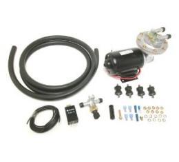 Corvette Electric Vacuum Pump Kit, 1953-2011