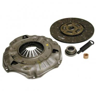 "Corvette Clutch Kit, LuK Repset, 10.4"", 1963-1978"