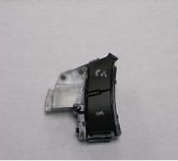 Corvette Mobile Telephone Switch, Steering Wheel Pad, 2009-2013