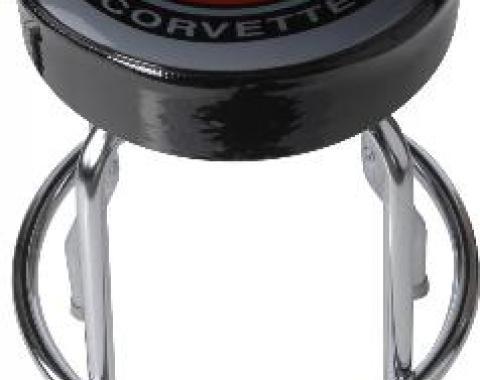 Corvette C3 Counter Stool