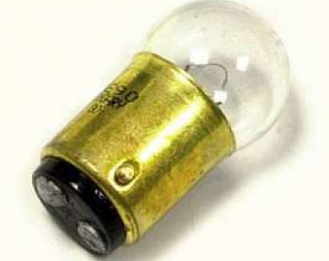 Corvette Light Bulb, Courtesy, 1963-1977